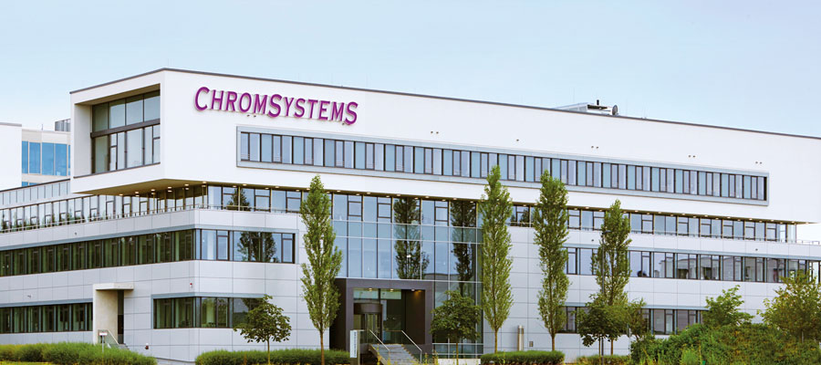 About Chromsystems