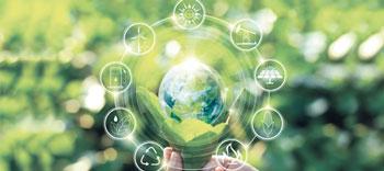 Nachhaltigkeit - Chromsystems