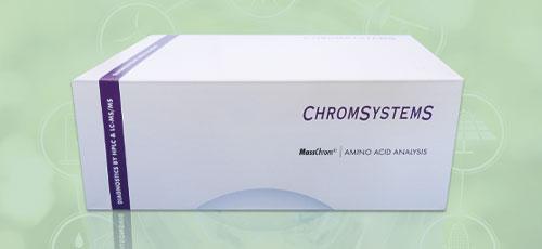 Sustainability - Chromsystems