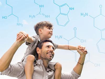 Aminosäuren-Analytik - Chromsystems
