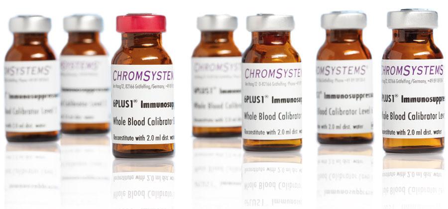 Produkte - Chromsystems