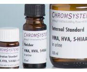 1013 HPLC finisher VMA HVA 5-HIAA urine