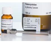 45007 HPLC derivatisation reagent 2 homocysteine plasma serum