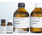 6006 HPLC elution buffer catecholamines urine