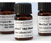 6PLUS1® Multilevel Urine Calibrator Set Ethyl Glucuronide, Ethyl Sulfate