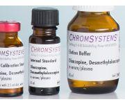 26004 HPLC internal standard olanzapine desmethylolanzapine serum plasma