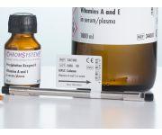 34100 HPLC vitamin A vitamin E serum plasma analytical column