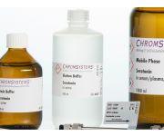 4007 HPLC elution buffer serotonin urine