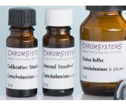 5004 HPLC internal standard catecholamines plasma