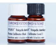 3PLUS1® Multilevel Plasma Calibrator Set Tricyclic Antidepressants TCA 1